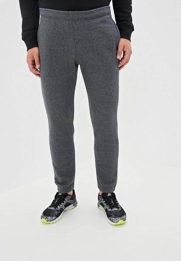 мужские брюки reebok, серые