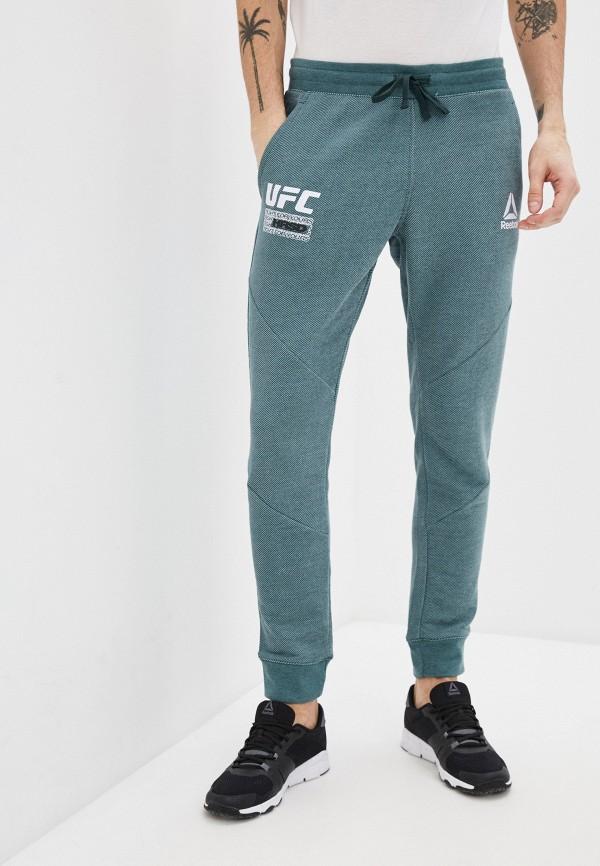 мужские спортивные брюки reebok, голубые