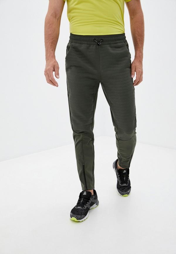 мужские спортивные брюки reebok, хаки