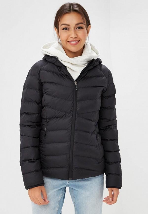 Куртка утепленная Reebok Reebok RE160EWCDNE0