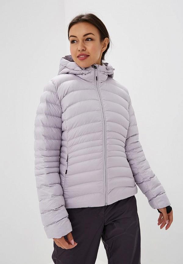 Купить Куртка утепленная Reebok, OD BMBR DWNLK JCKT, RE160EWCDNM1, прозрачный, Осень-зима 2018/2019