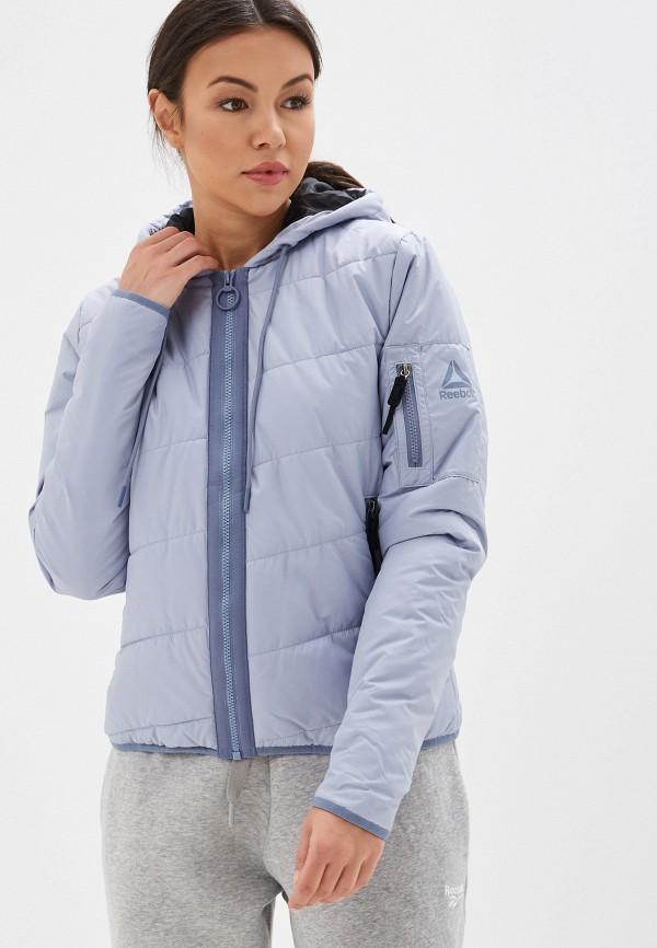 Куртка утепленная Reebok Reebok RE160EWFKMS5 цена