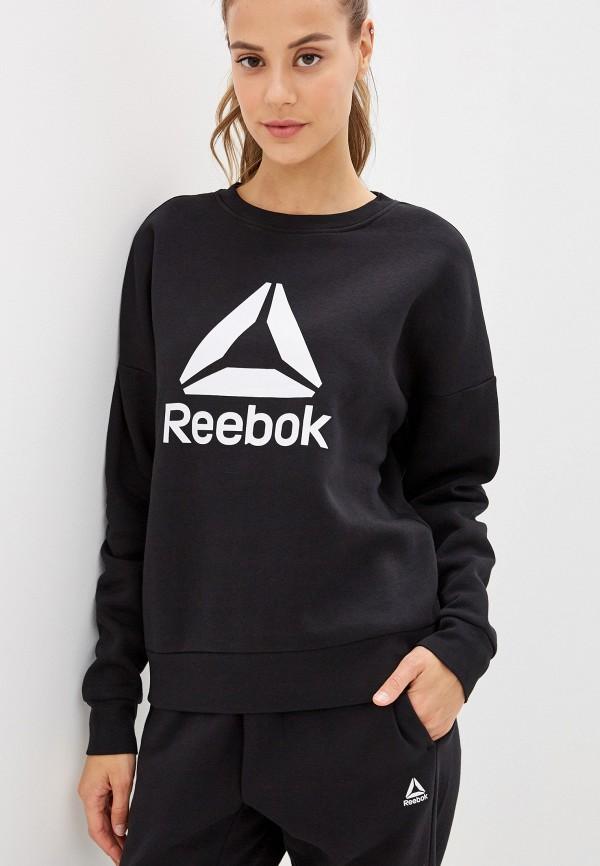Свитшот Reebok Reebok RE160EWGSFH2 цены онлайн