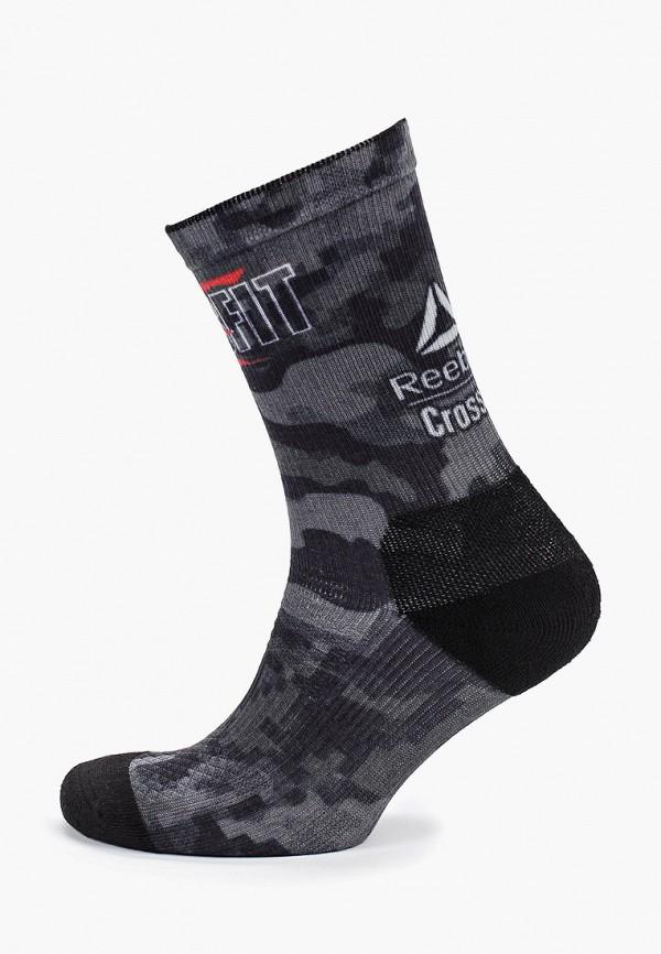 Носки Reebok Reebok RE160FUFKLT7 цены