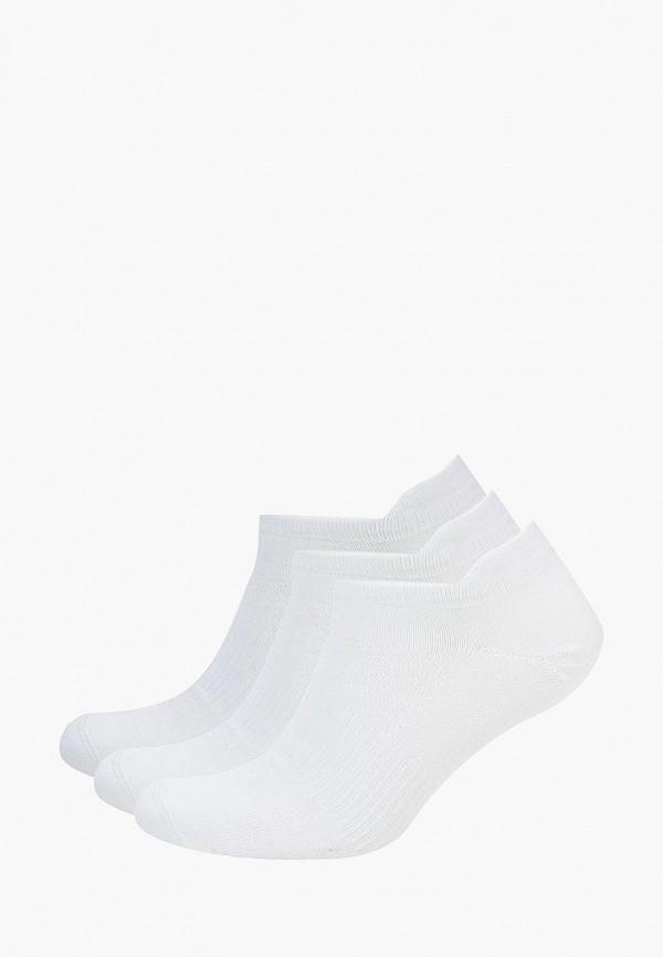 Комплект Reebok, CF W INS THIN SO 3P, re160fwcdnd3, белый, Осень-зима 2018/2019  - купить со скидкой