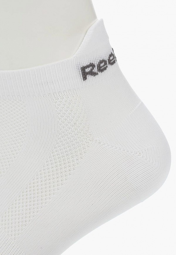 Фото 3 - Комплект Reebok белого цвета