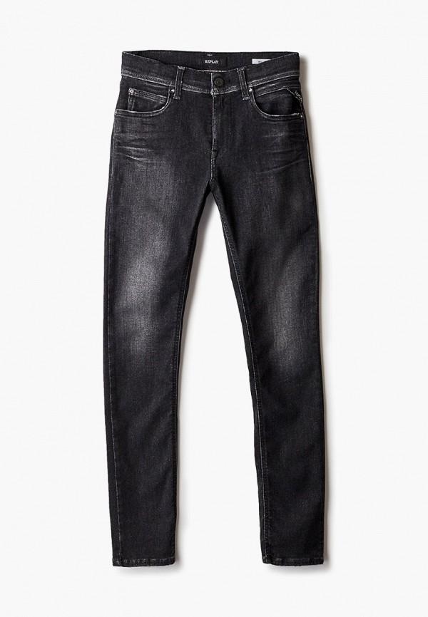 джинсы replay для мальчика, серые
