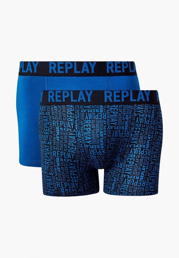 Комплект Replay Replay RE770EMHBWK8 цена 2017