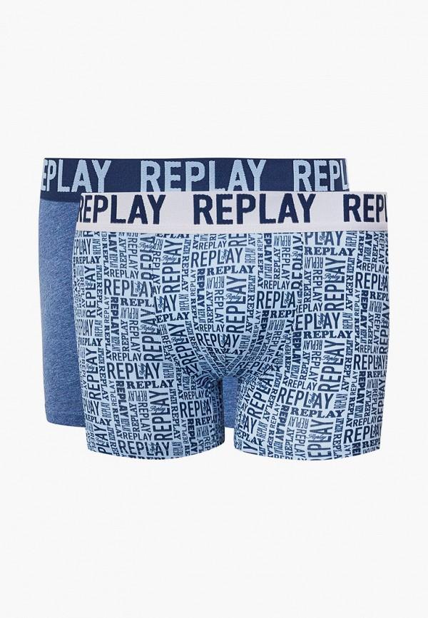 Комплект Replay Replay RE770EMHBWL1 цена 2017