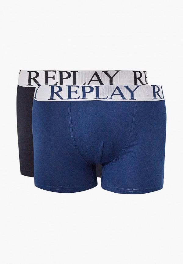 Комплект Replay Replay RE770EMHBWL6 цена 2017