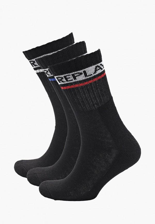 мужские носки replay, черные