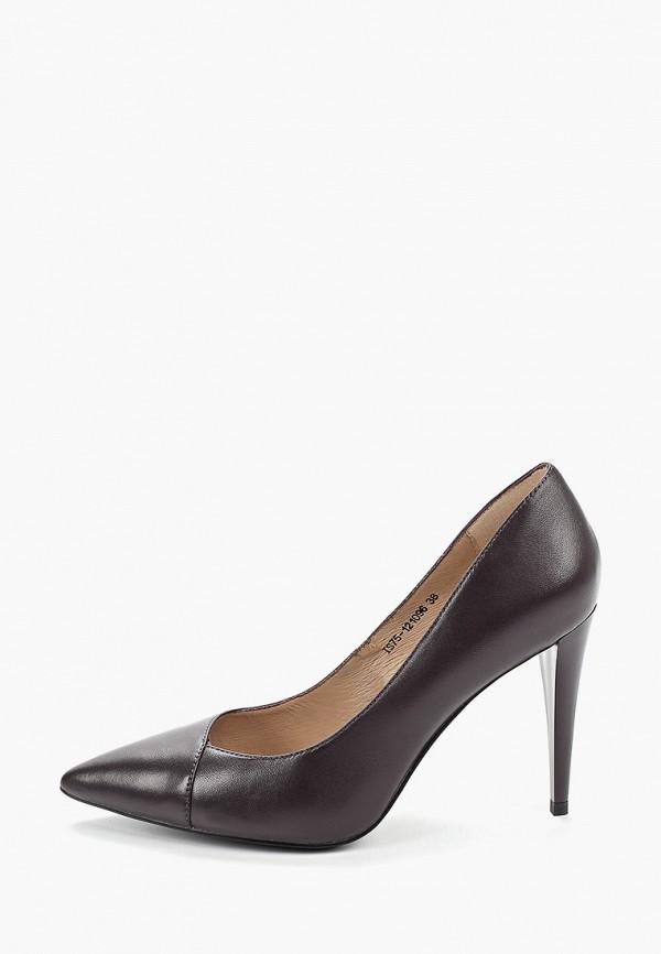 женские туфли respect, фиолетовые