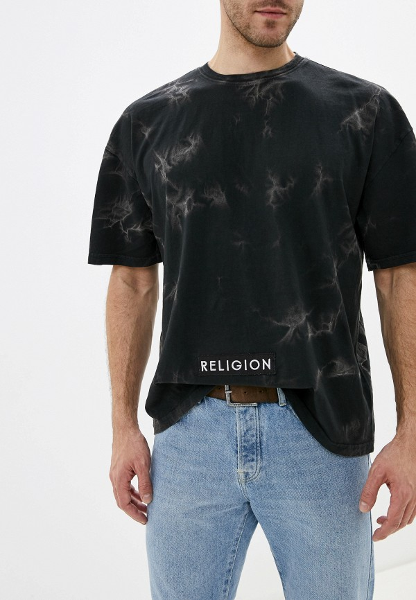 Футболка Religion Religion RE881EMHHWO2 майка religion religion re881emfady3