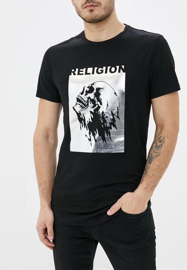 Футболка Religion Religion RE881EMHHWQ6 майка religion religion re881emfady3