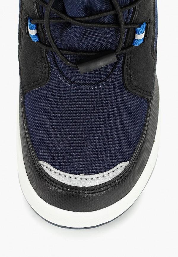 Ботинки для мальчика Reima 569351-6980 Фото 4