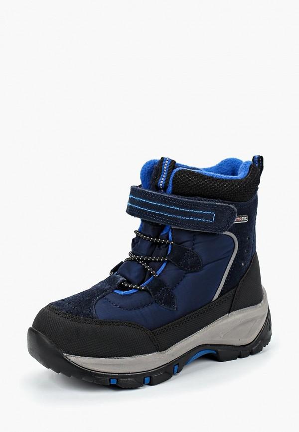 Купить Ботинки Reima, Denny, RE883ABCAJH8, синий, Осень-зима 2018/2019