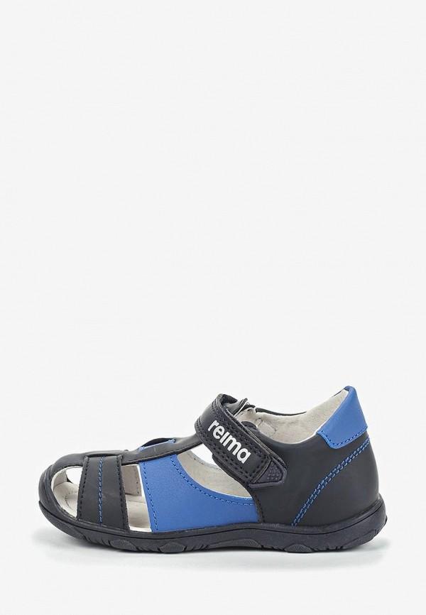 Сандалии Reima Reima RE883ABDTBB4 сандалии детские reima цвет синий 5693396500 размер 23