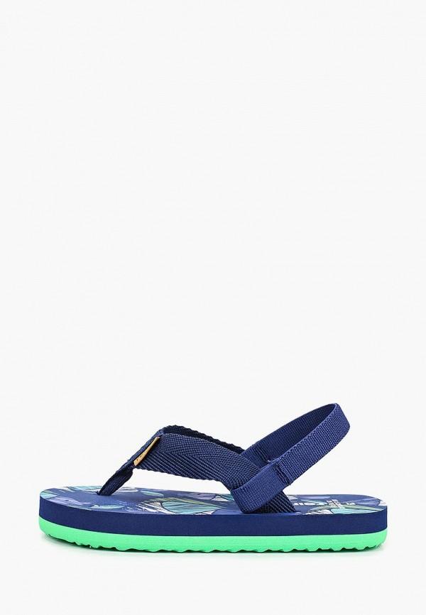 Сандалии Reima Reima RE883ABDVUR6 сандалии детские reima цвет синий 5693396500 размер 23