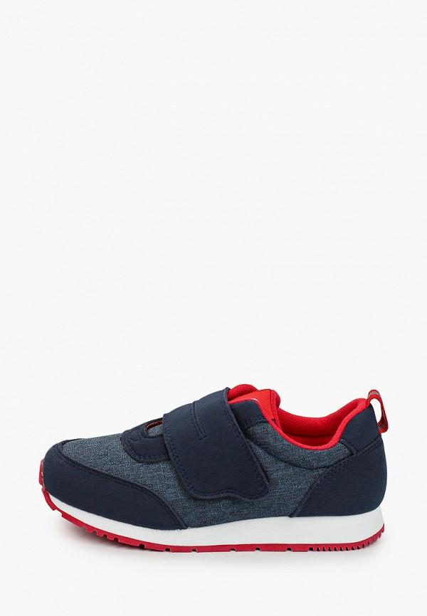 кроссовки reima для мальчика, синие