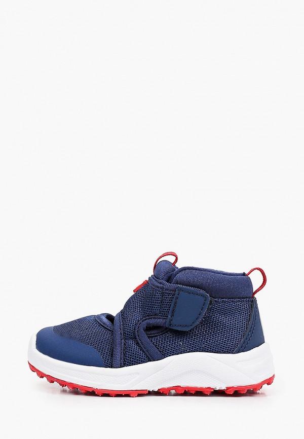 кроссовки reima для мальчика, фиолетовые