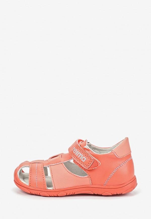 сандалии reima для девочки