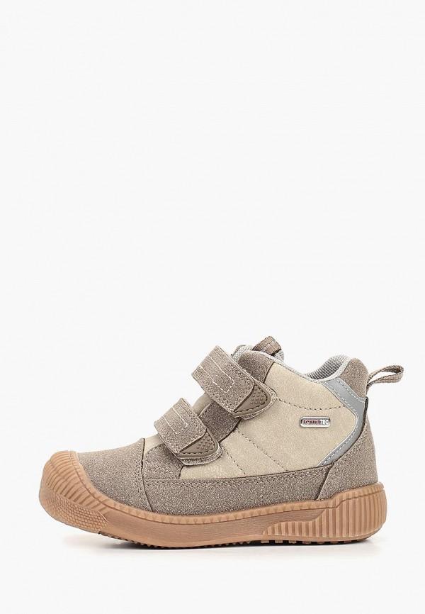 Ботинки Reima Reima RE883AGDTBW4 ботинки для мальчика reima черные