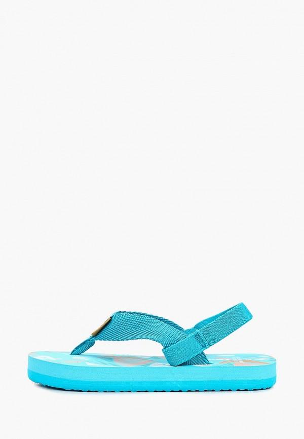 Сандалии Reima Reima RE883AGDVUR7 сандалии детские reima цвет синий 5693396500 размер 23