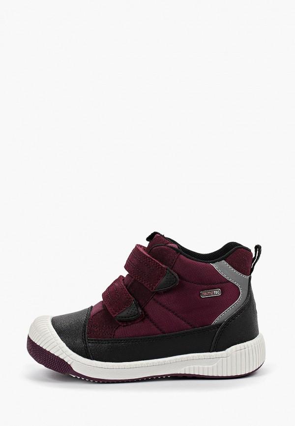 Ботинки Reima Reima RE883AGFYHY2 ботинки детские reima цвет красный 5693723410 размер 30