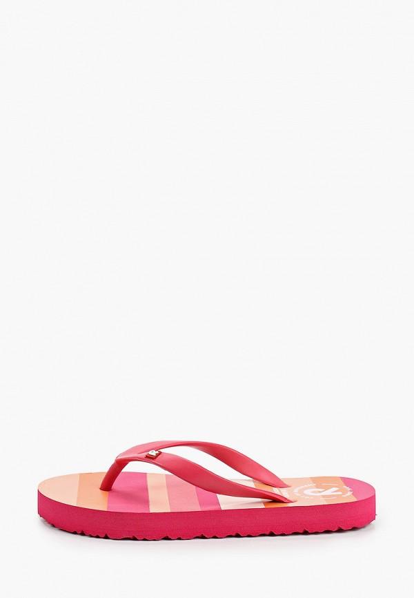 сланцы reima для девочки, розовые