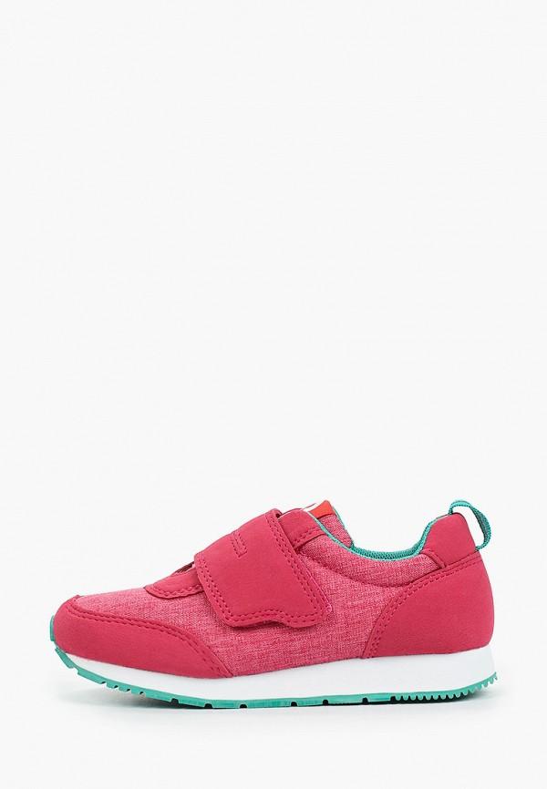 Кроссовки Reima Reima 569428 розовый фото