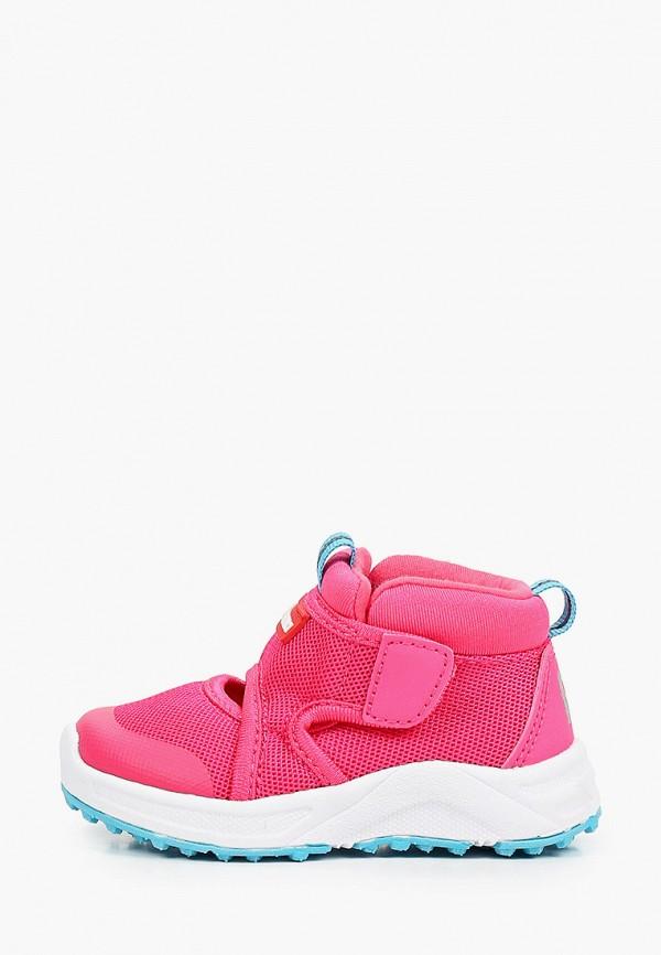 Кроссовки Reima Reima 569472R розовый фото