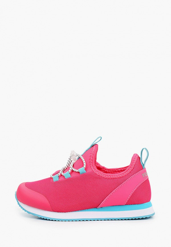 Кроссовки Reima Reima 569462R розовый фото