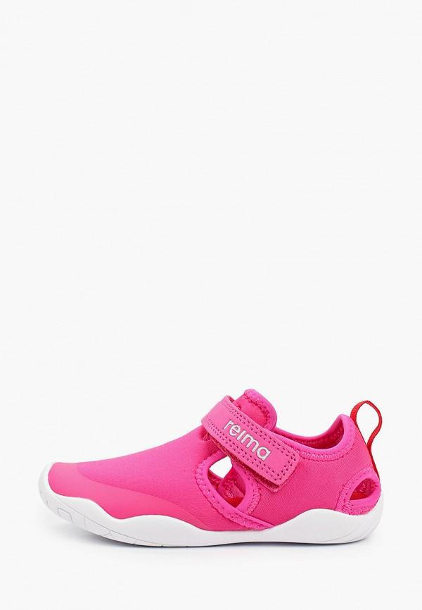 Кроссовки Reima Reima 569471R розовый фото