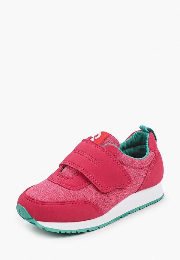 Кроссовки для девочки Reima 569428 Фото 2