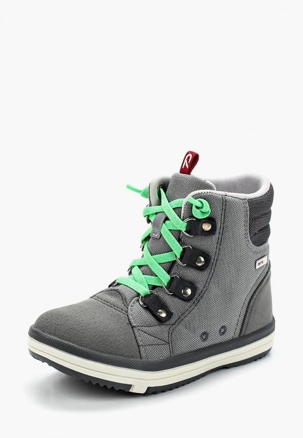 Ботинки Reima Reima RE883AKADRE4 цена 2017