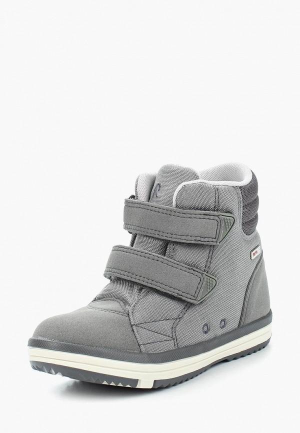 Ботинки Reima Reima RE883AKADRE8 ботинки для мальчика reima черные