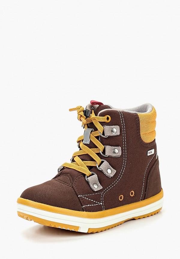 Купить Ботинки Reima, Wetter Wash, RE883AKCAJF3, коричневый, Осень-зима 2018/2019