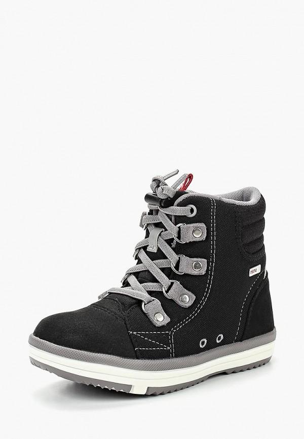 Купить Ботинки Reima, Wetter Wash, RE883AKCAJF7, черный, Осень-зима 2018/2019