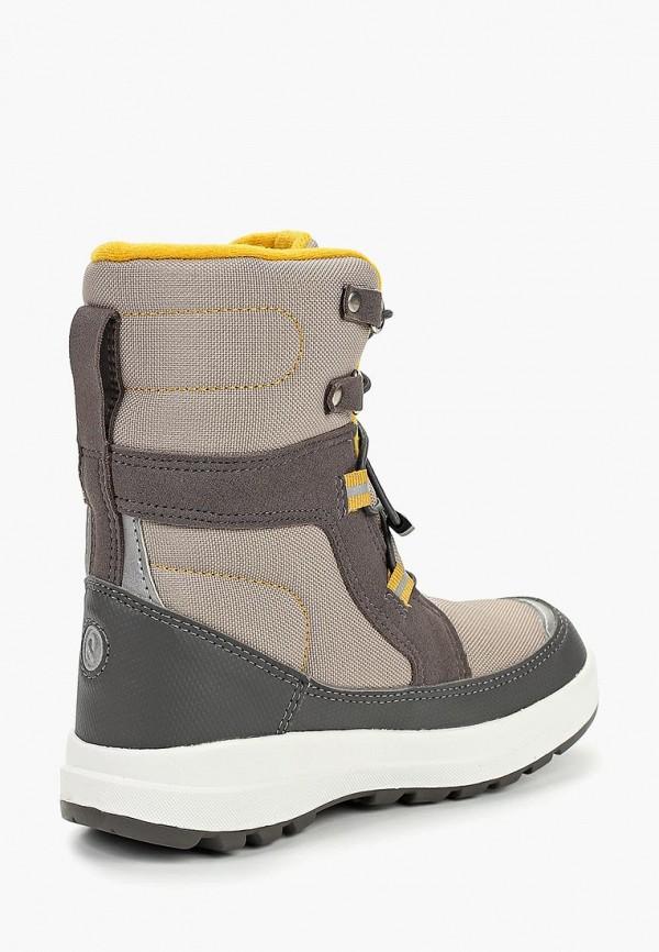 Ботинки для мальчика Reima 569351-0650 Фото 2