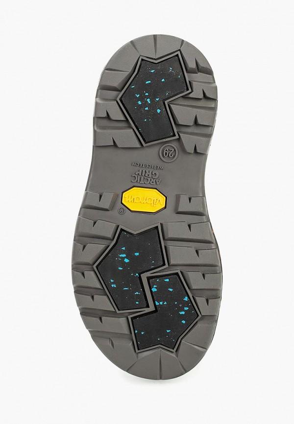 Ботинки для мальчика Reima 569351-0650 Фото 3
