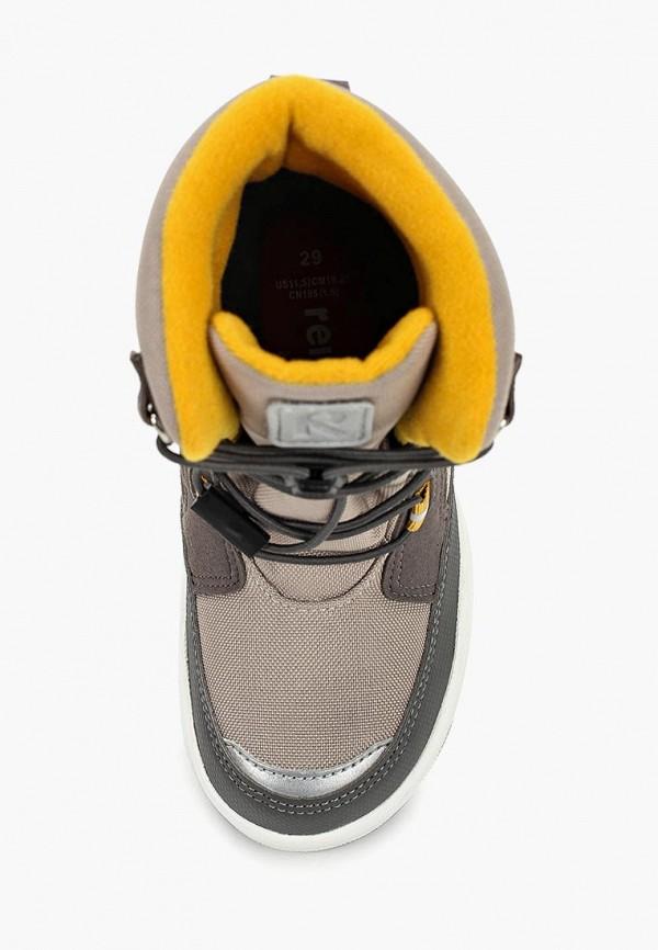 Ботинки для мальчика Reima 569351-0650 Фото 4