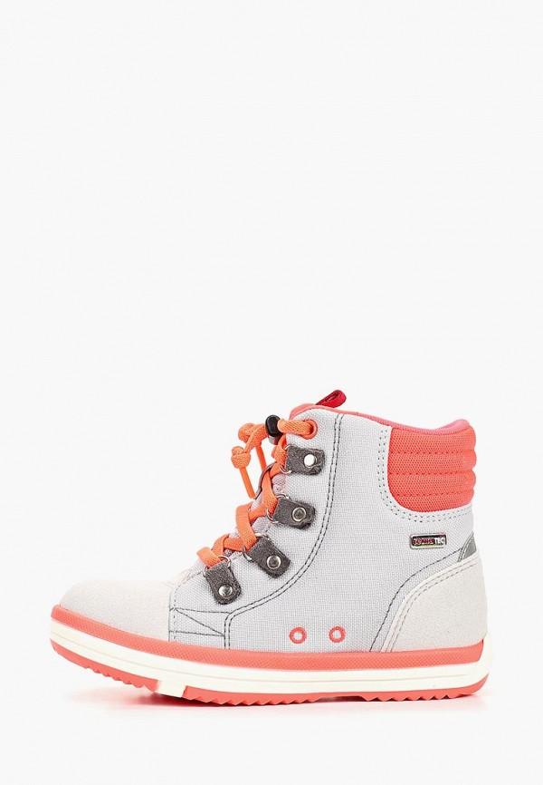 Ботинки Reima Reima RE883AKDTBA5 ботинки для мальчика reima черные