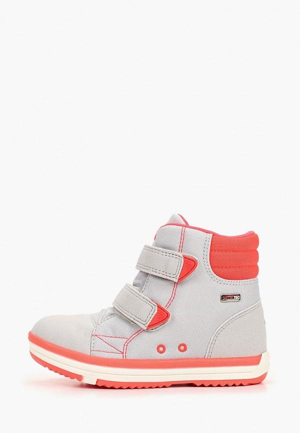 Ботинки Reima Reima RE883AKDTBA8 ботинки для мальчика reima черные