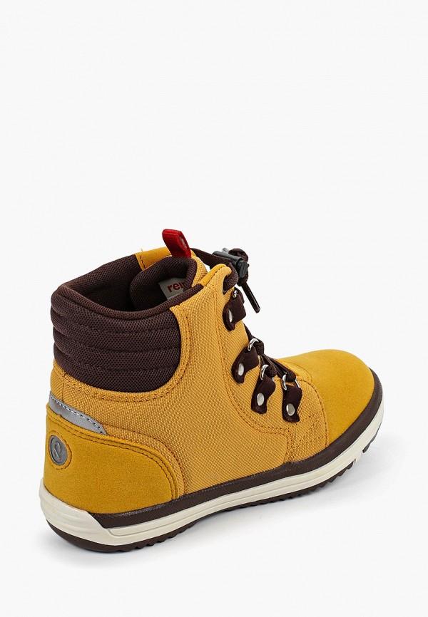 Ботинки для мальчика Reima 569343-2570 Фото 3