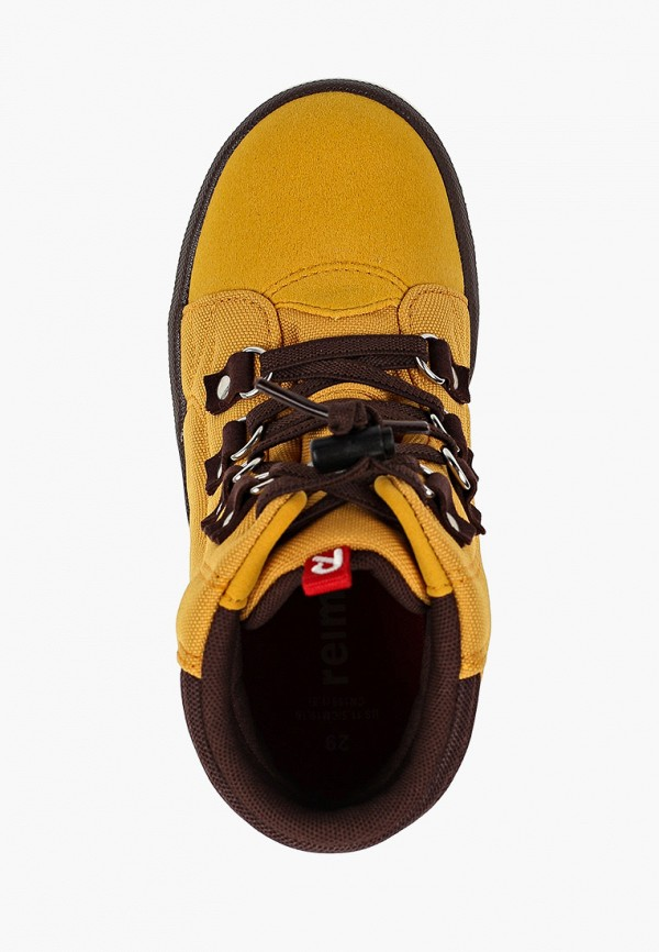 Ботинки для мальчика Reima 569343-2570 Фото 4