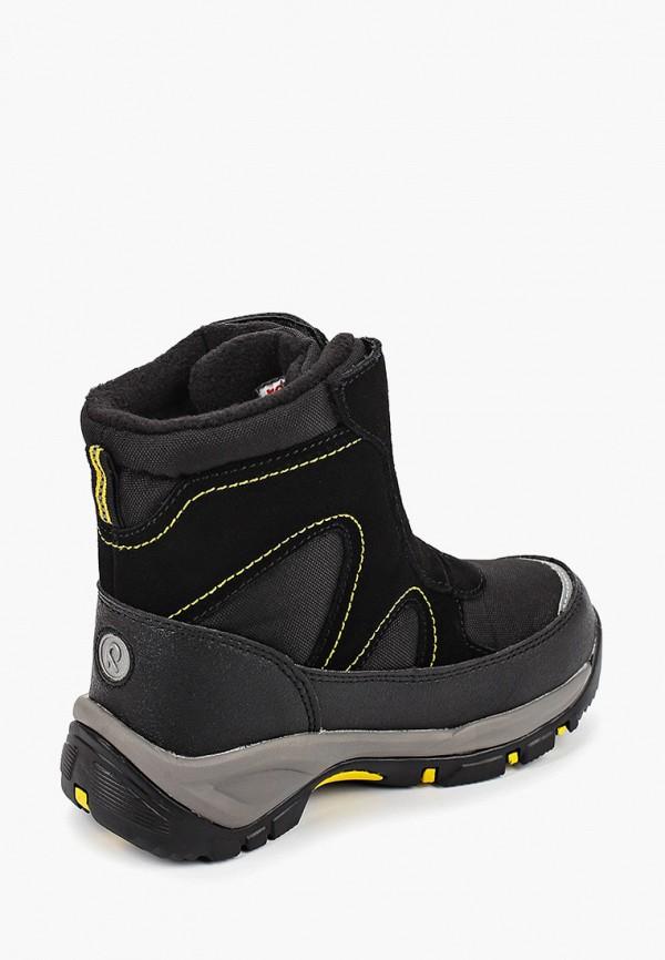 Ботинки для мальчика Reima 569394-9990 Фото 3