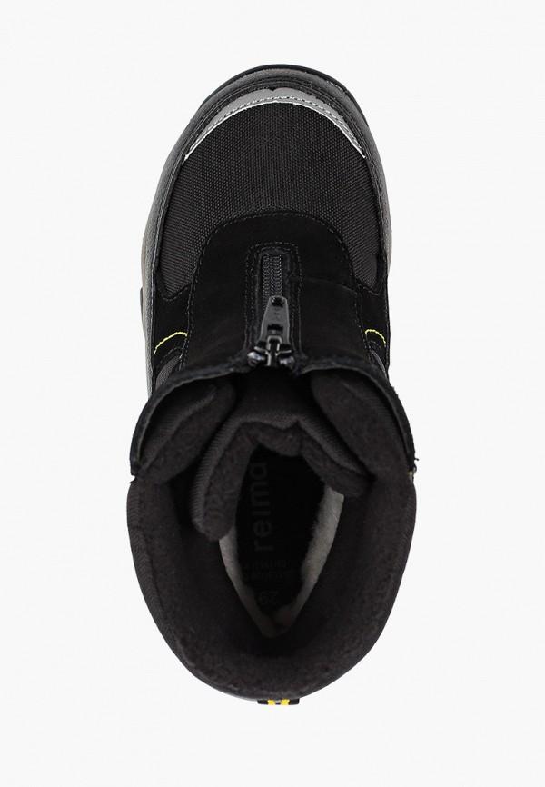 Ботинки для мальчика Reima 569394-9990 Фото 4