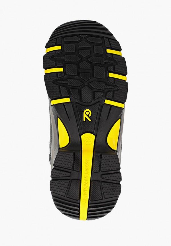 Ботинки для мальчика Reima 569394-9990 Фото 5