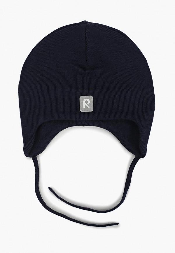 Шапка Reima Reima RE883CBDVPI8 reima шапка шлем korppi reima
