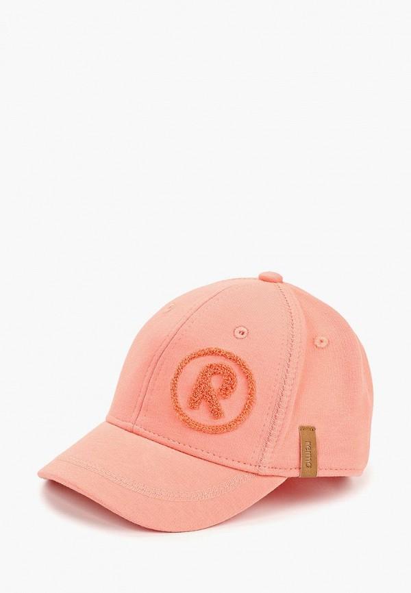 бейсболка reima для девочки